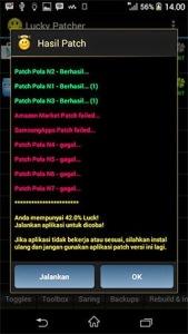 Lucky Patcher v5.6.0 Apk